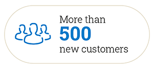 3stepIT more than 500 new technology lifecycle management customers in 2020